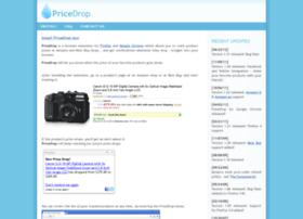 pricedrop.stuffstuff.org