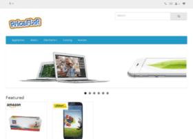 pricefixr.com