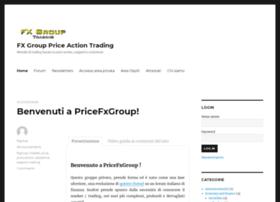 pricefxgroup.com