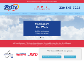 priceheating.com