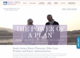 pricelawpractice.com