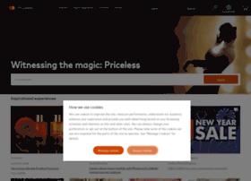 priceless-ie.mastercard.com