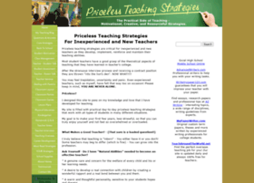 priceless-teaching-strategies.com