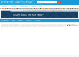 pricemachine.co.uk