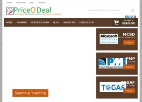 priceodeal.com