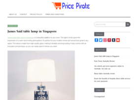 pricepirate.com.au