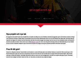 priceplanet.se