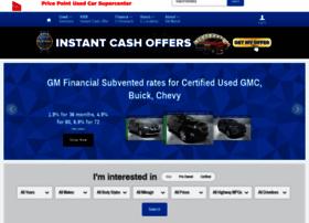 pricepointcars.com