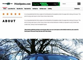 pricequotes.com