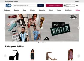 priceshoes.com