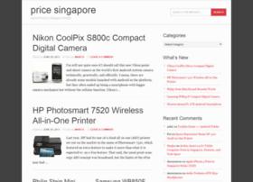 pricesingapore.com