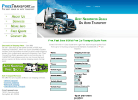 pricetransport.com