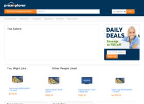 pricexplorer.net