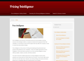 pricing-intelligence.com