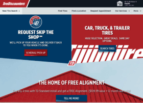 pricing.tirediscounters.com
