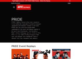 pridefc.com
