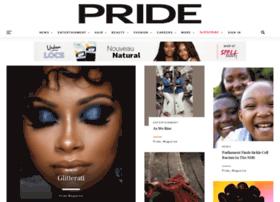 pridemagazine.com