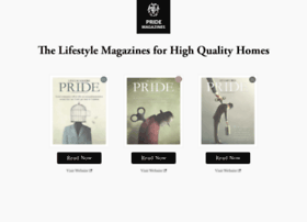pridemagazines.co.uk