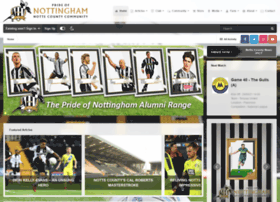 prideofnottingham.co.uk