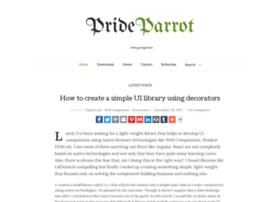 prideparrot.com