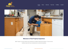 pridepropertyinspections.com
