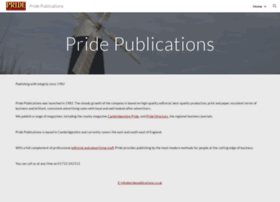 pridepublications.co.uk