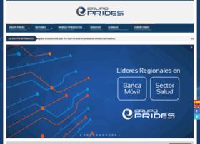 prides.net