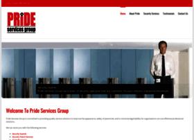 prideservicesgroup.com.au
