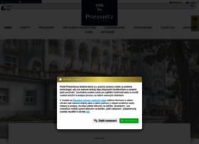 priessnitz.cz