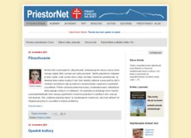 priestornet.com