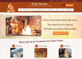 priestservices.com