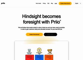 priio.com