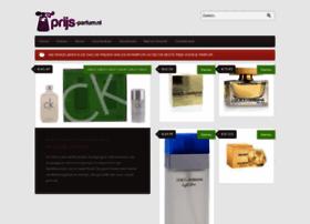 prijs-parfum.nl