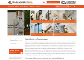 prijzentrappen.nl