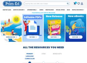 prim-ed.com