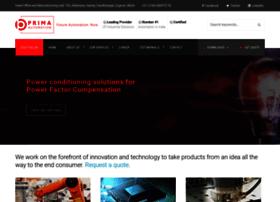 prima-automation.com