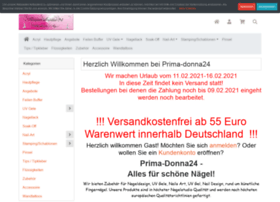 prima-donna24.de