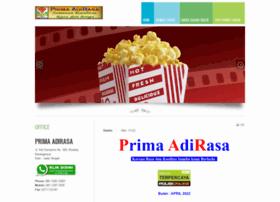 primaadirasa.com