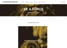 primaforce.com