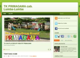 primagamakids.com