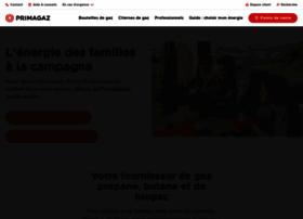 primagaz.com