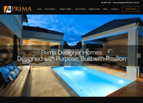 primahomes.com.au
