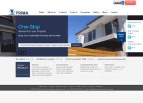 primahousing.com