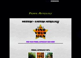 primalastrology.com