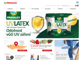 primalex.cz