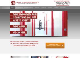 primalhumanperformance.com