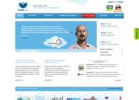 primalink.co.uk