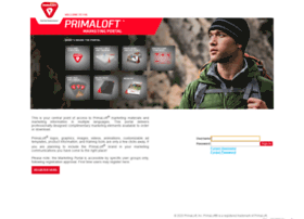 primaloft.brandmuscle.net