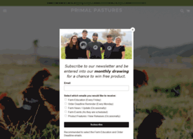 primalpastures.com