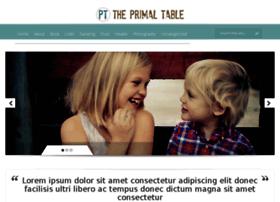 primaltable.com